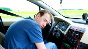 Somnolencia al volante - Grupo Surbroker