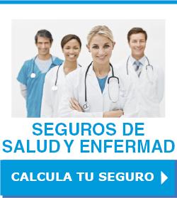 seguro de salud y enfermedad