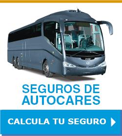 Seguros de autobus - Grupo Surbroker