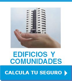 Seguro para edificios y comunidades