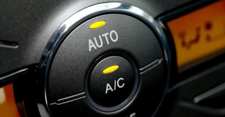 Ahorrar con el aire acondicionado del coche