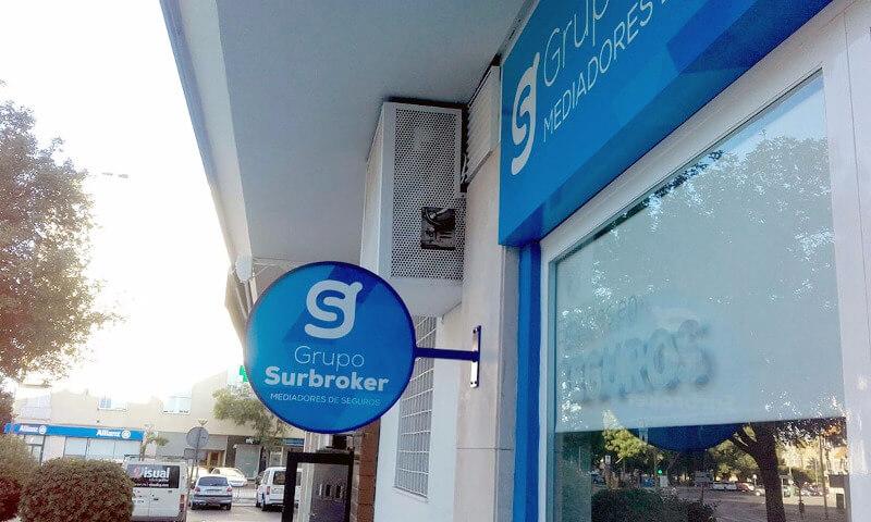 Grupo Surbroker Mediadores de Seguros Jerez de la Frontera - Exterior 2