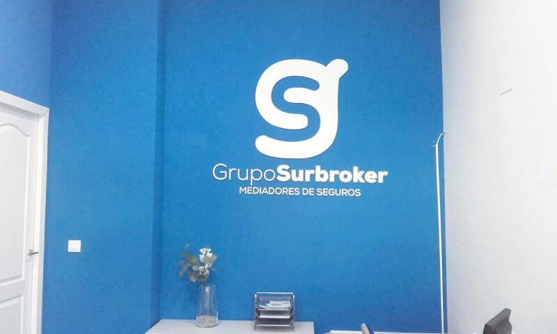 Grupo Surbroker Mediadores de Seguros Jerez de la Frontera - Interior