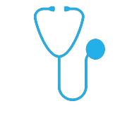 Icono salud