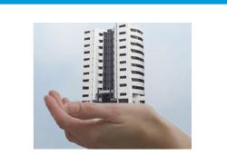 Seguro de edificios y comunicaciones