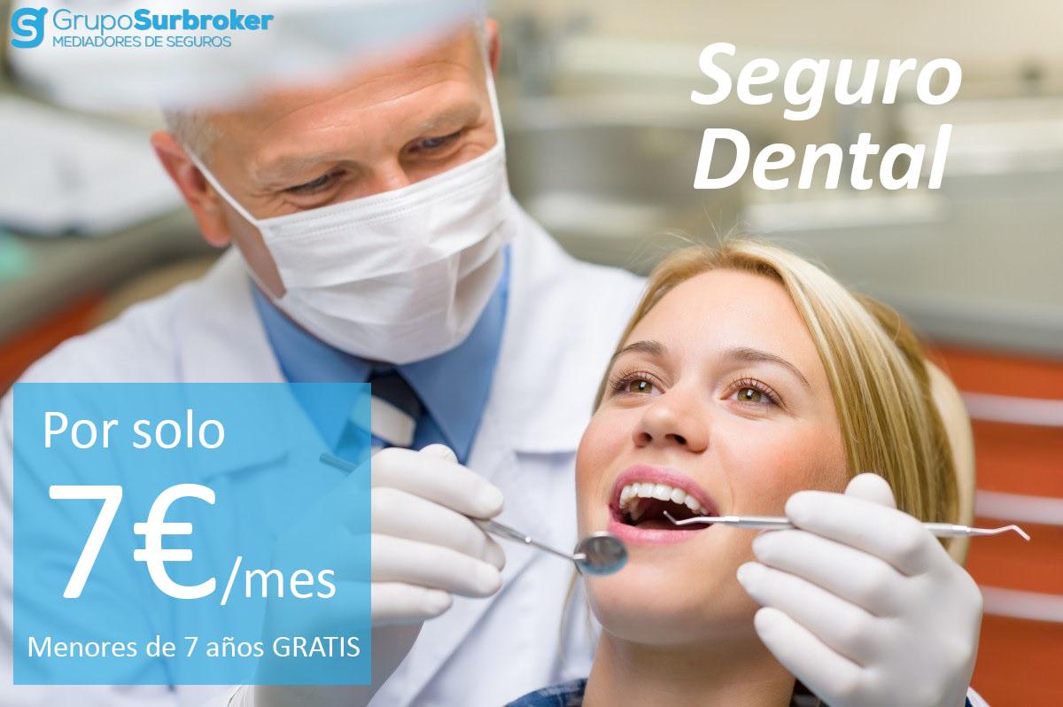 Seguro dental barato
