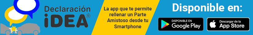 Banner app iDEA