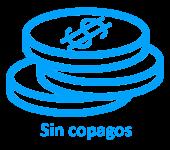Moneda icono